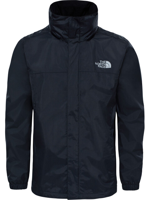 The North Face Resolve 2 Jacket Men TNF Black/TNF Black